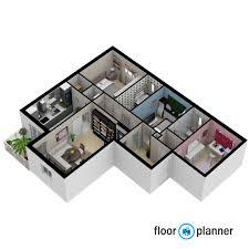 Make A Floor Plan Detailed Floorplan Create Floor Plan Floor Plans