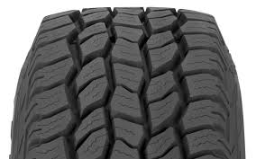 Amazon.com: Cooper Discoverer A/T3 Traction Radial Tire - 265/75R16 ...