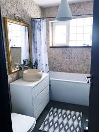 for maximum storage in our bathroom we transformed an