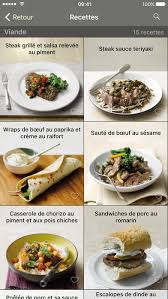 cuisine visuelle cuisine visuelle simple rapide iappstop
