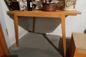 retro alarm komplettes 60er jahre wohn esszimmermöbel set