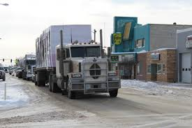 100 Eastern Truck And Trailer Oil Boom Continues To Strain Infrastructure Of Montana