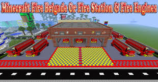 Minecraft Fire Brigade Or Fire Station & Fire Engines - YouTube Learn About Fire Trucks For Children Educational Video Kids By Confidential Truck Pictures For Garbage Vehicles Youtube 4233 Teaching Patterns Learning Road Rippers Rush Rescue Toy Gta 4 Australian Mods Scania Engines Nws Pc Games Police Car Vs Engine Power Wheels Race Sutphen 1969 Older Fire Truck Vs Cummins Tug O War How To Build A Fire Truck