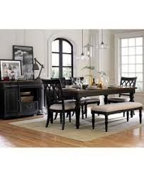 Durango Dining Room Furniture Collection