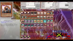 Orichalcos Deck Legacy Of The Duelist by Beat Down Troll Deck Profile September 2015 Youtube