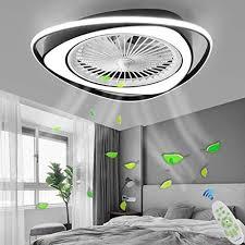 innenbeleuchtung deckenventilator mit beleuchtung 46w led
