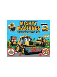 Shop JCB Mighty Machines Sticker And Activity Pack Online In Dubai ... Little Wyman Mighty Machines Building Big Swede Dreams With Scania Carmudi Philippines Sandi Pointe Virtual Library Of Collections Mighty Trucks Giant Tow Video Dailymotion Amazoncom At The Garbage Dump Ff Movies Tv Spot By Wendy Strobel Dieker Truck Guy Those Magnificent Mighty Machines Driving Funrise Toy Tonka Motorized Walmartcom Find More Fire And Rescue Vehicles Paperback Community Events Media Becker Bros Witty Nity Latest Monster Wallpapersthe