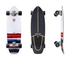 100 Wide Longboard Trucks Basicsurf CARVER SK8BOARD ZEN 35 QuotCarver Skateboard Japan