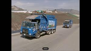 100 Google Maps For Trucks Garbage On Part 2 YouTube
