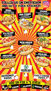 Food Truck Menu Hotdog Taco Lobster Las Vegas — Dude Wheres My ... Trucknyaki Food Truck Wrap Geckowraps Las Vegas Vehicle Wraps A Wall Of Taco Trucks Is Going Up Outside Trump Eater Foodie Fest With White Castle Continues At Silverton Handy Guide To In Truck And Sticky Iggys Roaming Hunger How Start A Nv Best 2018 Again Fusion Beastro 360 Dragon Grille On Twitter Setting Up Iheartradio Festival Vip Near 2_b Findlay North Volkswagen For Sale Online