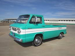 Nice Corvair Rampside Truck   Corvairs   Pinterest   Tractor 1964 Chevrolet Corvair Rampside Pickup For Sale Classiccarscom Used Sale In 1963 Cc1121032 1962 95 Cc971033 For Socal Youtube Preowned San Jose Am4189 1961 On Bat Auctions Sold Greenbrier Classic Drive Motor Trend S 1st St This Afternoon Atx Car On The Road Again With Rosco Daily Organics Cc871732 Loadside Pick Up Ebay No Reserve Auction