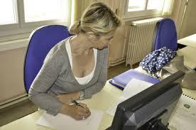 secrétaire assistant médico social secrétaire assistante médico