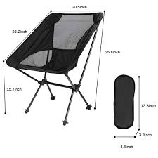 Folding Beach Chair, Portable Lightweight Camp Chair With Adjustable Belt  And Carry Bag, Compact & Heavy Duty 330 Lbs Capacity Backpacking Chair ... 21 Best Beach Chairs 2019 Tranquility Chair Portable Vibe Camping Pnic Compact Steel Folding Camp Naturehike Outdoor Ultra Light Fishing Stool Director Art Sketch Reliancer Ultralight Hiking Bpacking Ultracompact Moon Leisure Heavy Duty For Hiker Fe Active Built With Full Alinum Designed As Trekking 13 Of The You Can Get On Amazon Abbigail Bifold Slim Lovers Buyers Guide Top 14 Nice C Low Cup Holder Carry Bag Bbq Corner