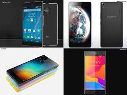Five best new smartphones under Rs 15 000 Smartphones under Rs