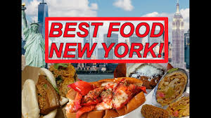 10 MustEat Restaurants In NYC New York City Food Guide