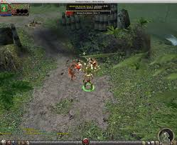 dungeon siege 2 dungeon siege 2 the porting team