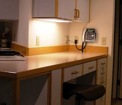 tom s osu led pixi flat panel light replaces cabinet