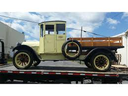 100 Reo Speedwagon Truck 1922 REO For Sale ClassicCarscom CC986524