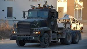 Autonomous Military Truck Escort Trial Run In Texas Looks Quite ... 2006 Intertional 4300 Digger Derrick Utility Truck Crane City Tx Us Army Truck Conroe Texas Stock Photo 54656836 Alamy Armored Kenworth Bulletproof Cit The Group Bow Down To Arnold Schwarzeneggers Badass 1977 Mercedes Unimog Disaster Supplies Blue Tarps Femagov Plumber Sues Auctioneer After Shown With Terrorists Cnn 7 Used Military Vehicles You Can Buy Drive From Am Forest Service Converted For Ralls Vfd Cc Equipment Fema Usar Team Riding Into The Impact Zone On A Military In Buses For Sale Truck N Trailer Magazine Lifted Jeep Hummer M715 Rock Crawler Kaiser