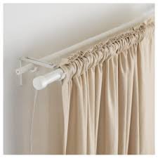 Kohls Double Curtain Rods by Bedroom Curtain Rods At Kohl U0027s The Curtain Rods Design Curtain