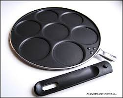 poele a pancake induction poêle à blinis