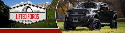 Lifted Truck HQ | Quality Lifted Trucks For Sale | Net Direct | Ft ...