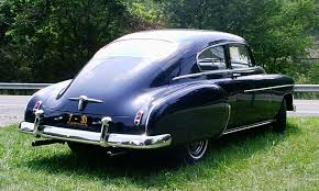 1950 Chevrolet Fastback, 1949 To 1951 Chevy Cars For Sale | Trucks ...