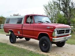 1972 Ford F250 - Antique Car - San Antonio, FL 33576 Two Tone 1972 Ford F100 Sport Custom Pickup Truck For Sale Ranger 68013 Mcg F600 Salvage Truck For Sale Hudson Co 253 Awesome F250 360 V8 Restored Classic Pickup 1970 Napco 4x4 Tow Ready Camper Special Price Drop Xlt Short Box F 100 Volo Auto Museum Autolirate 1975 150 1959 Cadillac Coupe De Ville Fseries Wikiwand Stock 6448 Near Sarasota