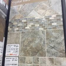 Menards Glass Subway Tile by Subway Tile Menards 9023