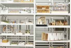 100 Architecture Depot Tokyo Museum Dedicated To Architectural Models Yellowtrace