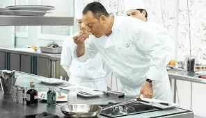 chef de cuisine definition sous chef southern restaurant washington d c