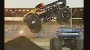 100 Monster Trucks Indianapolis ESPN Speedworld 2002 Jamboree