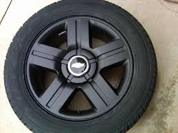 100 Oem Chevy Truck Wheels Powder Coating Rims 2014 2018 Silverado GMC Sierra GM