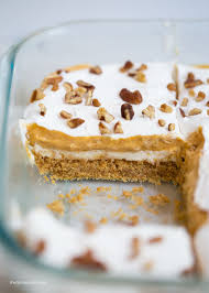 Desserts With Pumpkin Pie Filling by Pumpkin Cheesecake Lasagna I Heart Nap Time