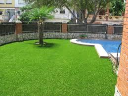 Backyard Indoor Outdoor Premium Artificial Grass Turf