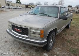 2000 GMC Sierra Classic 2500 Crew Cab Pickup Truck | Item K6... Ford Pickup Classic Trucks For Sale Classics On Autotrader 1953 Chevy 5 Window Pickup Project Has Plenty Of Potential If The Restomods For Restomodscom Randys Relics Vintage Affordable 1957 F100 Ruelspotcom 10 Pickups That Deserve To Be Restored Truck Coe Car Hauler Rust Free V8 Hotrod Used Cars Greene Ia Coyote Chevrolet 3100 2477 Dyler Old Images 13 Of The Coolest Under 10k