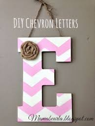41 Amazing DIY Architectural Letters for Your Walls DIY Projects