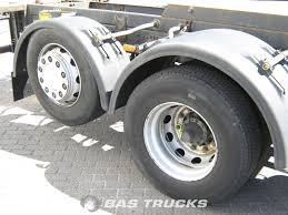 Scania R420 Manual + Retarder Truck Euro Norm 3 €22400 - BAS Trucks