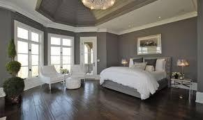 schlafzimmer grau wandfarbe grau freshouse