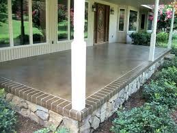 Ideas For Porch Flooring Exterior Outdoor Tiles Materials Styl