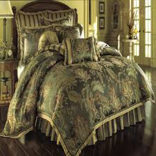 J Queen Valdosta Curtains by How Awesome And Best Selection J Queen Bedding Ideas Bedroomi Net
