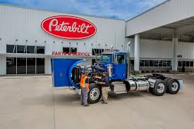 100 Big Sleeper Trucks For Sale The Peterbilt Store