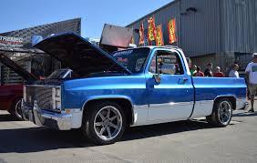 100 Shop Truck 1Bowler86GMCCV3CGGCols 2M Forgeline