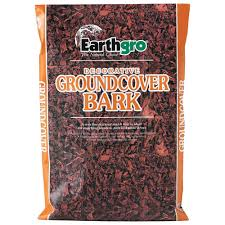 2 cu ft Groundcover Bark The Home Depot