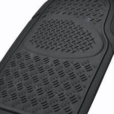 SUV VAN Rubber Floor Mats – YoYomay