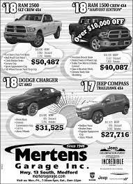 SUVs, Vans, Cars, Trucks, Mertens Garage, Medford, WI Cranbrook Dodge Featured Used Cars Trucks Suvs Vans In Lemonaid New And 19902016 Dundurn Press Matchbox Colors Monster Fire Diecast Toy Vehicles Toys Hobbies Action Car Truck Accsories Why Dont Commercial Plugin And Sell Gas 2 Mertens Garage Medford Wi Big Island Quality Preowned Sept 3 1975 Four Boys Ages 9 To 12 Drove 30 Cars Trucks Undercoating Truckcsories Veloce Picture Partial Wraps Full Impact Calgary Fleets 3m