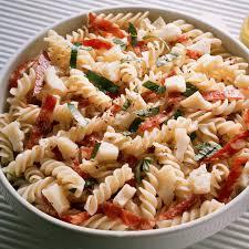 salade de pâtes à l italienne cuisine plurielles fr