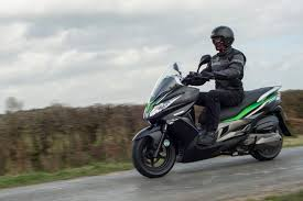 So Ive Been Doing A Little Research Online To Figure Out What The Final Verdict Is On Kawasaki J300 Scooter Here I Found
