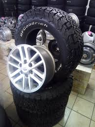 Toyota Hilux/fortuner 17'' 4x Mags With Brand New Bf Goodrich Ko2 ... Route Control D Delivery Truck Bfgoodrich Tyres Cooper Tire 26570r17 T Disc At3 Owl 4 New Inch Nkang Conqueror At5 Tires 265 70 17 R17 General Grabber At2 The Wire Will 2657017 Tires Work In Place Of Stock 2456517 Anandtech New Goodyear Wrangler Ats A Project 4runner Four Seasons With Allterrain Ta Ko2 One Old Stock Hankook Mt Mud 9000 2757017 Chevrolet Colorado Gmc Canyon Forum Light 26570r17 Suppliers And 30off Ironman All Country Radial 115t Michelin Ltx At 2 Discount