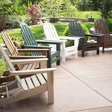 100 Tar Patio Chairs 35 And Plastic Adirondack Black 20 Verstak
